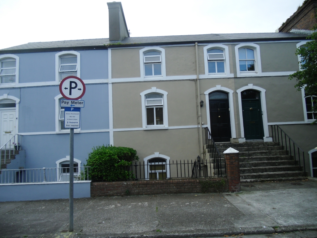 3 South Terrace, Basin View, Tralee, Co. Kerry
