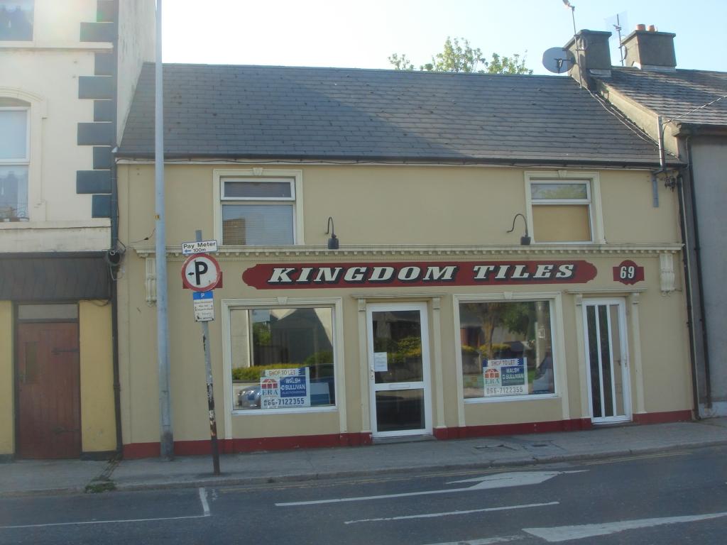 69 Rock Street, Tralee, Co. Kerry