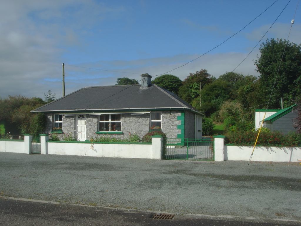 Stone Cottage, Glounbawn, Gortatlea, Tralee, Co Kerry