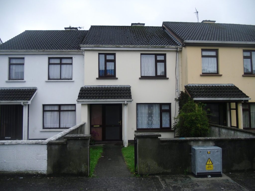 23 Fountain Court, Tralee, Co. Kerry