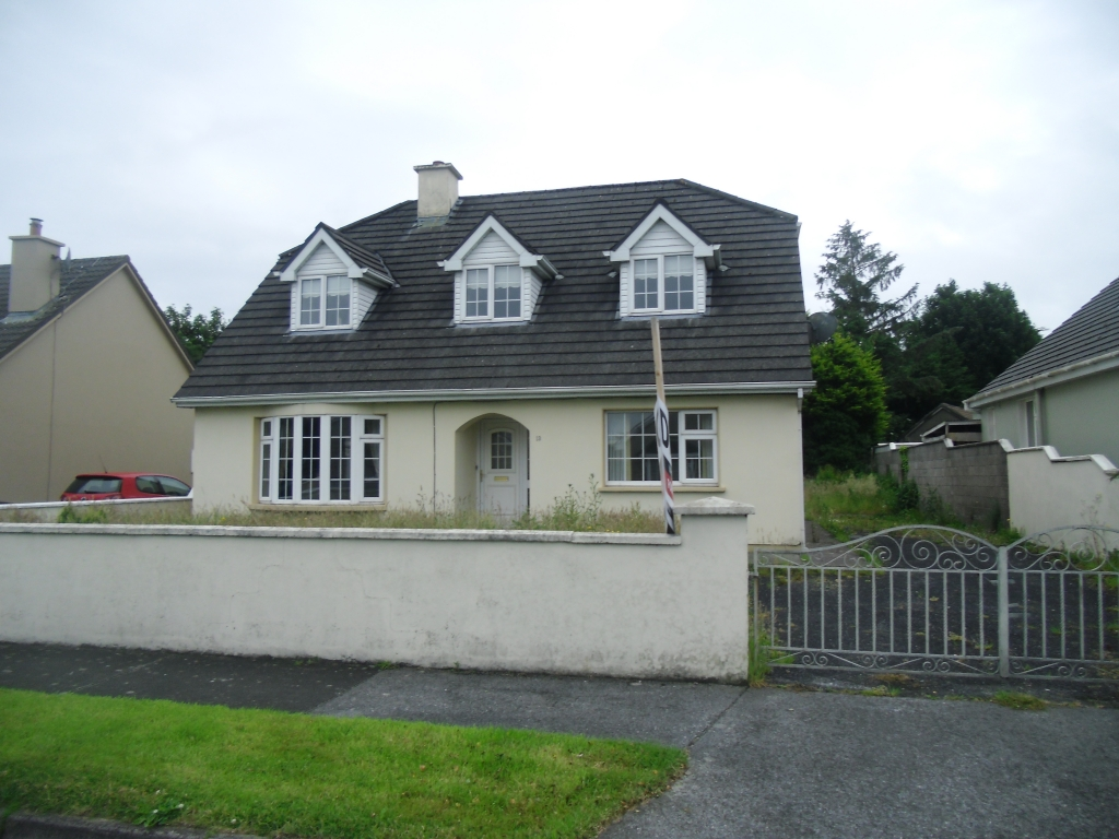 13 Castlelawn Drive, Killerisk, Tralee, Co. Kerry