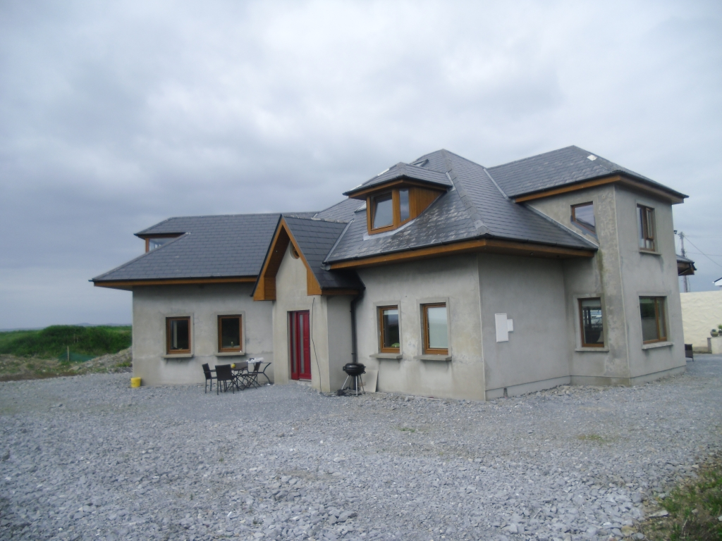 Scenic House, Fenit, Co Kerry