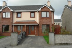 43 Killeen Heights, Oakpark, Tralee, Co Kerry
