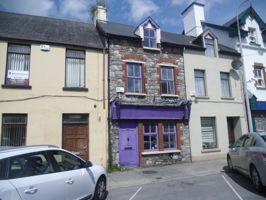 80 Upper Rock Street Tralee CO Kerry