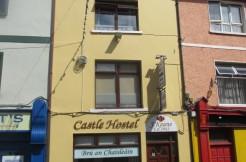 Castle Hostel, 27 Upper Castle Street, Tralee, Co Kerry