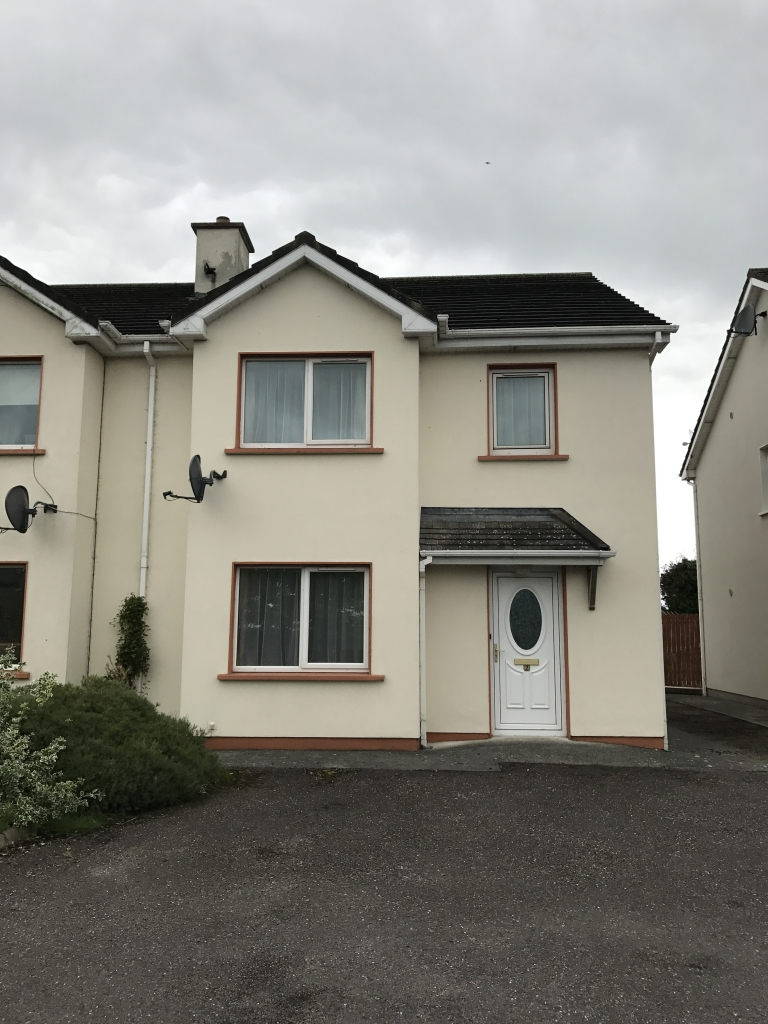 2 Church Road, Causeway, Co Kerry