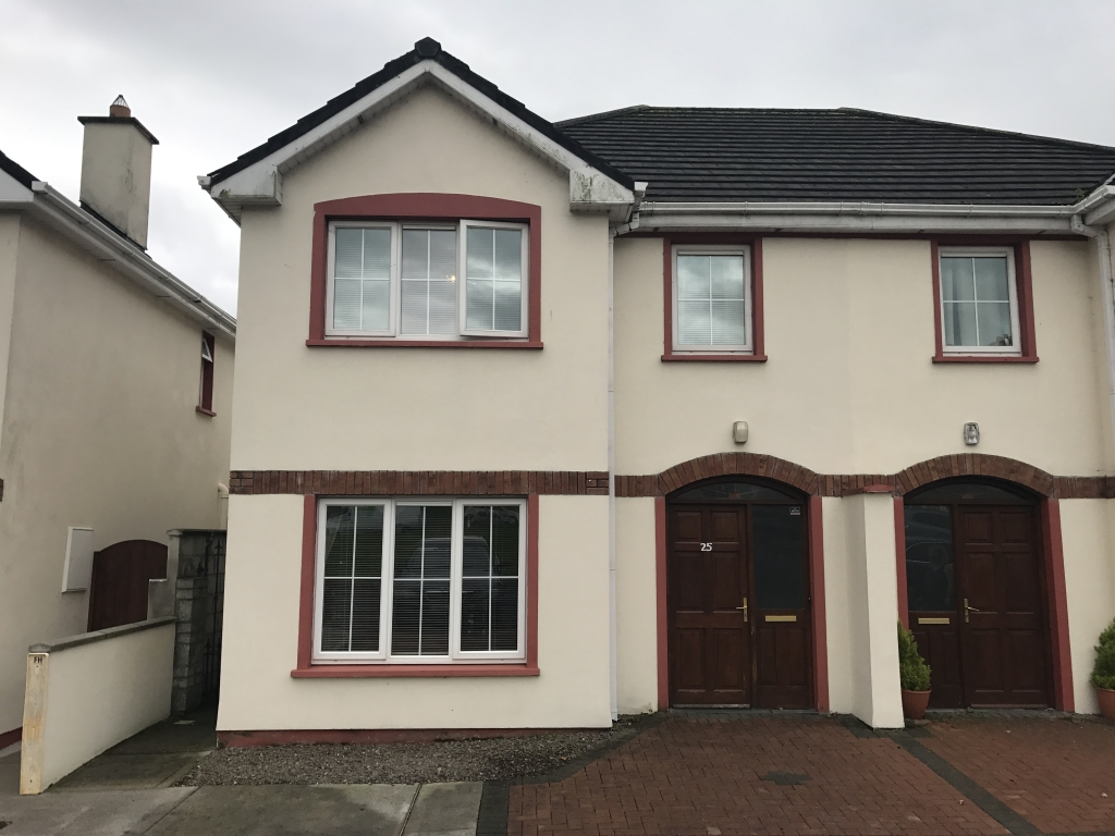 25 Woodview Park, Killeen Road, Tralee, Co Kerry