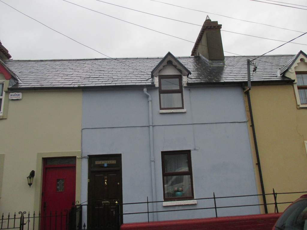 10 Walsh's Tce., Strand Street, Tralee, Co Kerry