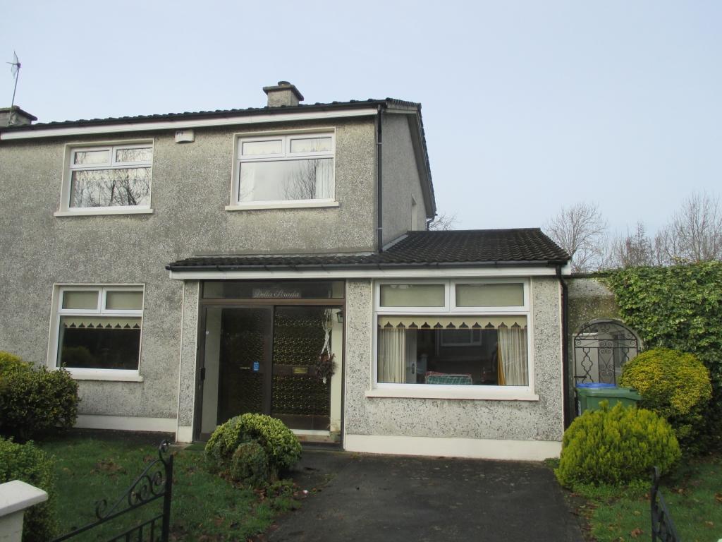 120 Meadowlands Estate, Oakpark, Tralee, Co Kerry