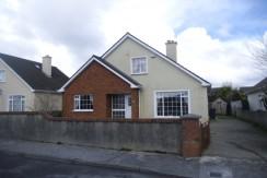 24 Highfield Grove, Caherslee, Tralee, Co Kerry