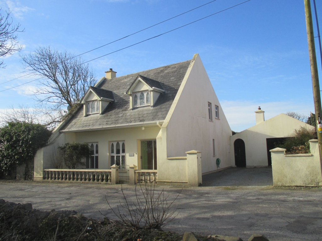 Castle Lodge , Mountway, Ballyheigue, Co Kerry