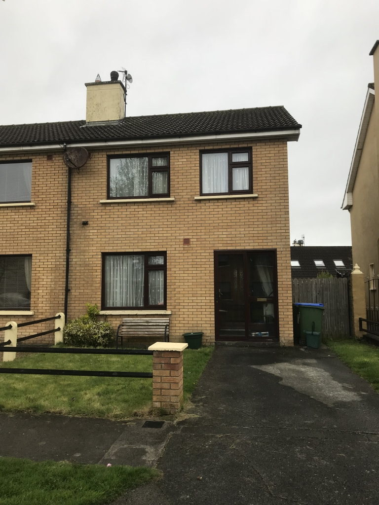 1 Manor Lawn, Manor Village, Tralee, Co Kerry