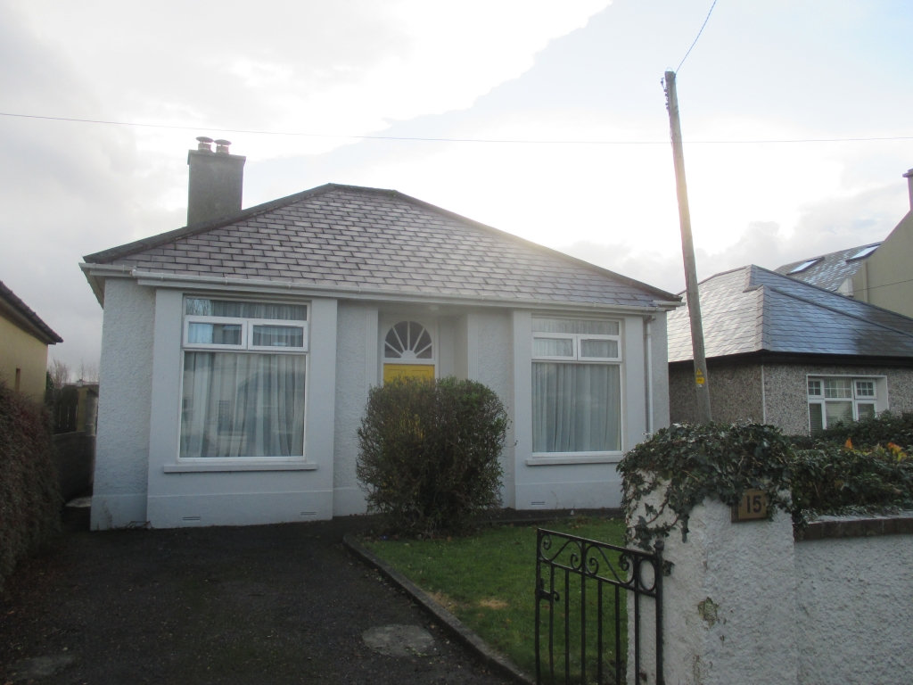 15 Racecourse Road, Tralee, Co. Kerry