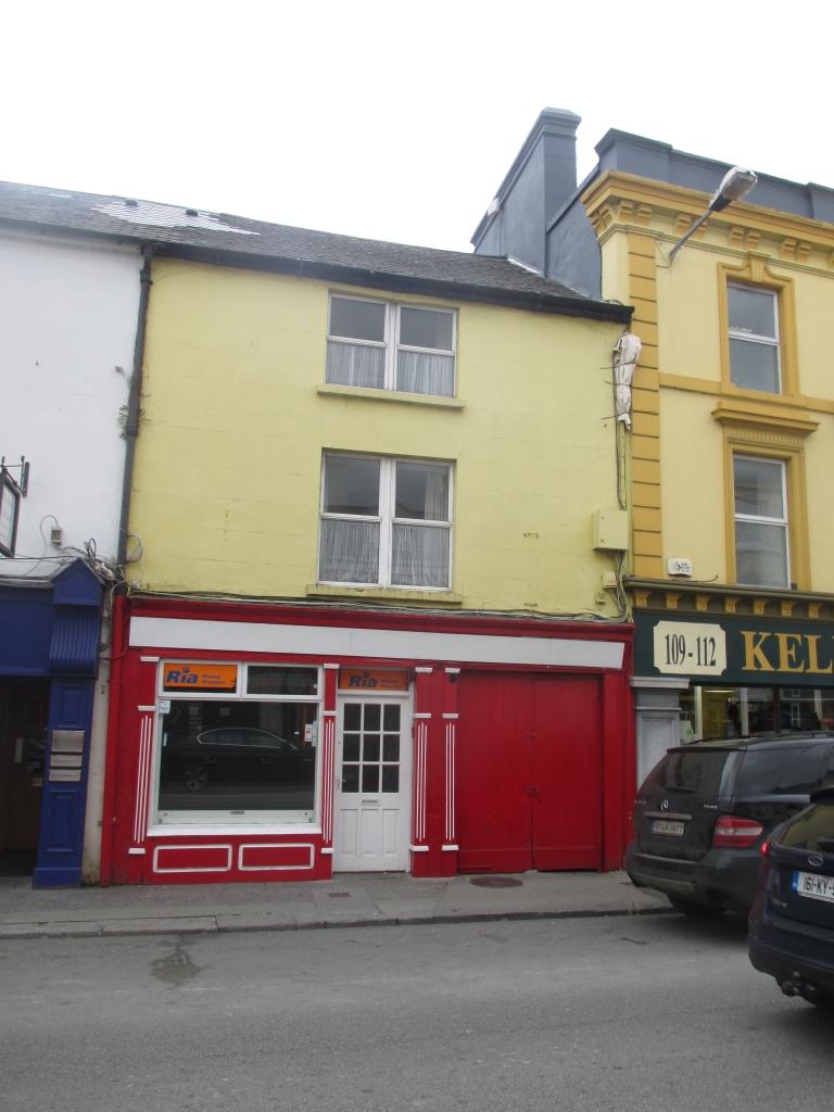 113 Lower Rock Street Tralee Co Kerry