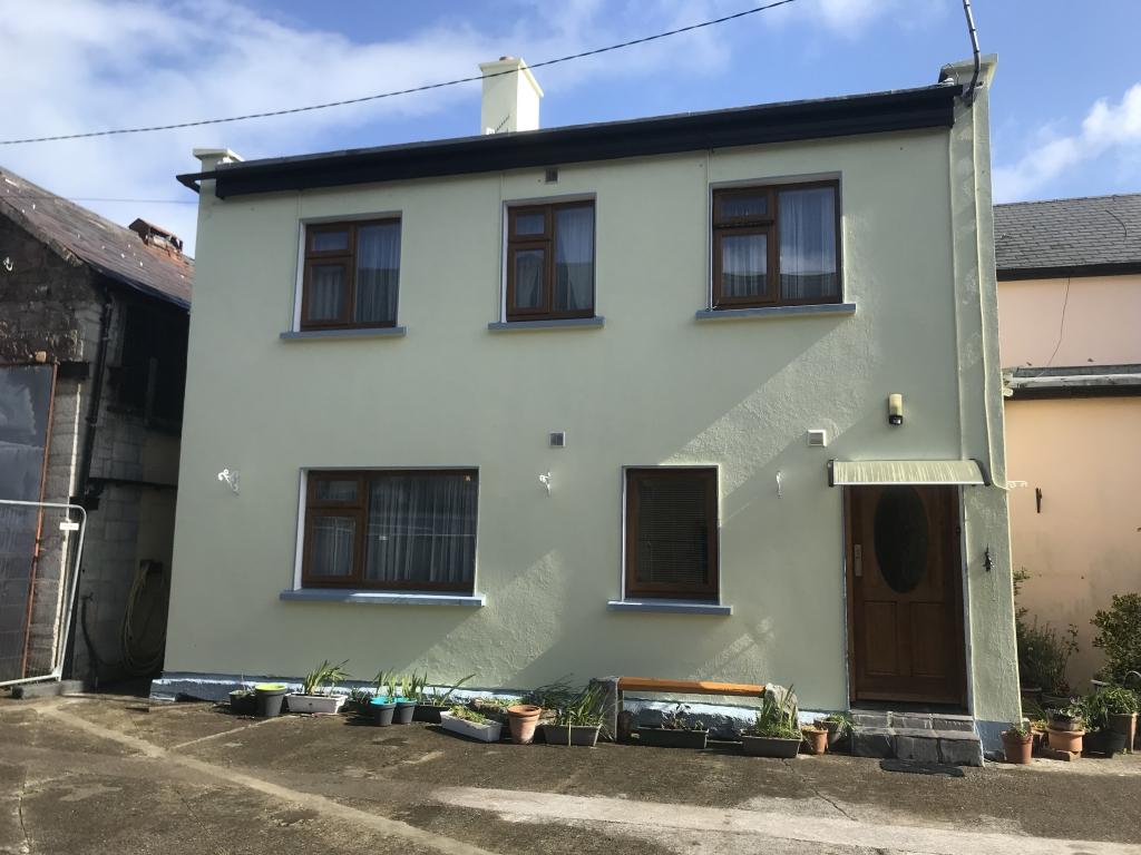Lauingen House Pembroke Street Tralee Co Kerry