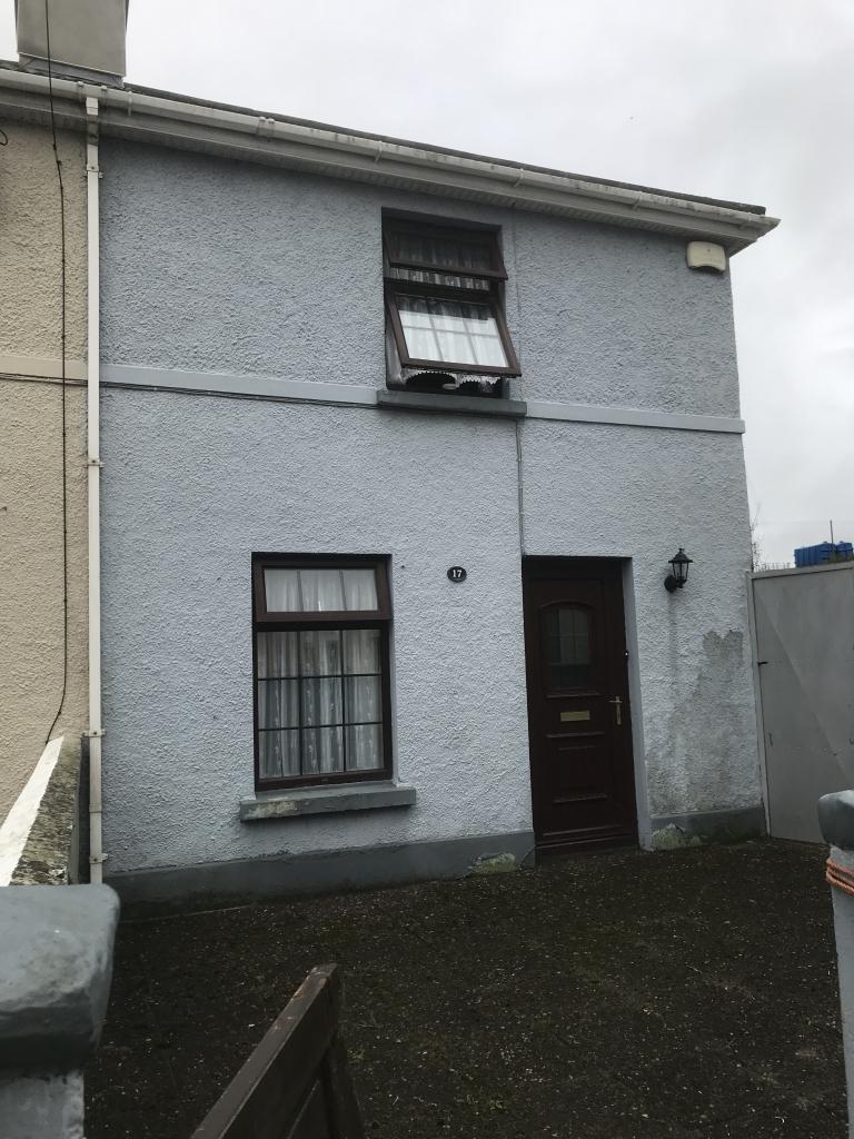 17 O'Rahilly's Villas, Tralee, Co Kerry V92P8XA